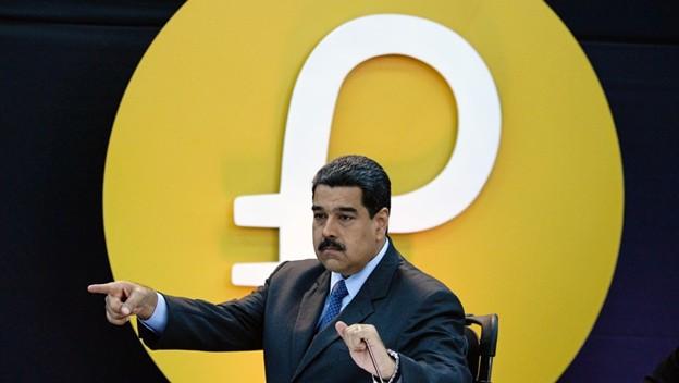PETRO la Genialidad Venezolana