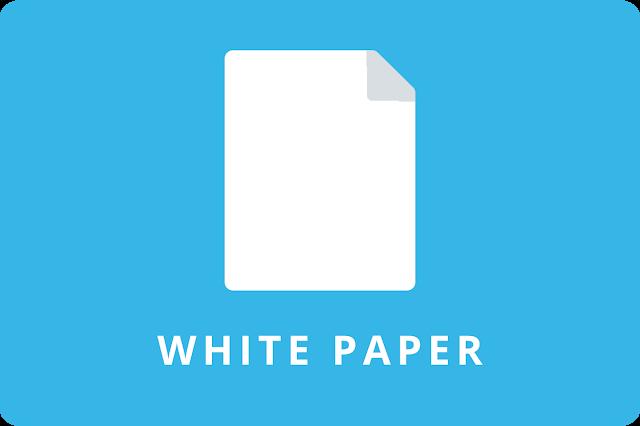 Que es el libro Blanco de las criptomonedas (white paper)