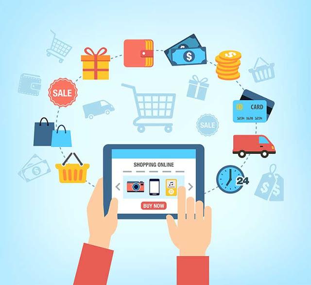 Tips para comprar en internet de forma segura