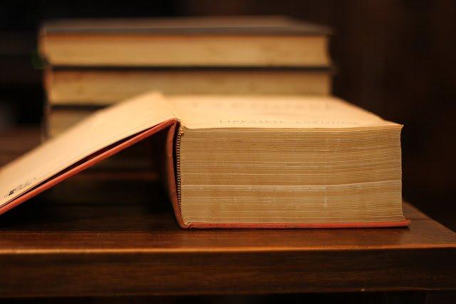 diccionario de contaduria